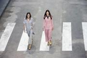 «La journée de la femme, chez Chanel, c'est... (PHOTO YOUSSEF BOUDLAL, REUTERS) - image 1.1