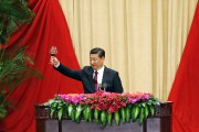 Xi Jinping... (PHOTO AFP) - image 5.0