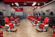 Le barbershop Tommy Gun's... (PHOTO FOURNIE PAR TOMMY GUN'S) - image 5.0