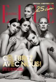Le magazine de modeELLE QUÉBECfête ses 25 ans.La... - image 1.0