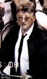 Joseph Di Mambro, coleader de l'Ordre du temple... (PHOTO ARCHIVES LA PRESSE) - image 1.0