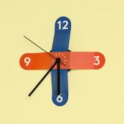 Tout autour de nous indique le temps. Le... (PHOTO FOURNIE PAR GOOG THING) - image 2.0