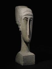 Deux sculptures rares inspirées par des déesses font... (Photo Sotheby's, AP) - image 1.0