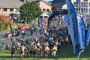 Le Xman Race 2014 a accueilli le nombre... (Photo fournie par la Société de l'arthrite) - image 4.0