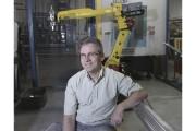 Normand Johnson, président de Précision Service... (PHOTO STÉPHANE CHAMPAGNE, COLLABORATION SPÉCIALE) - image 3.0