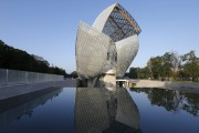 Le bâtiment de la Fondation Louis Vuitton de... (Photo: archives Reuters) - image 2.0
