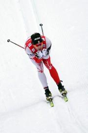 Alex Harvey a connu quelques différends avec Ski... (Phoo Matthias Schrader, archives AP) - image 5.0