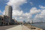 Le Malecón est parfait pour une balade loin... (Photo Marie-Eve Morasse, La Presse) - image 2.0