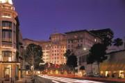 Le Beverly Wilshire Hotel... (PHOTO FOURNIE PAR FOUR SEASONS PRESS ROOM) - image 5.0