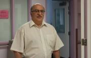 Le directeur général du CSSSHSM, Rémy Beaudoin, est... (Photo: Audrey Tremblay) - image 1.0