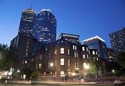 Ça y est, vous avez la piqûre, vous avez envie d'aller à Boston. La ville est... - image 2.0