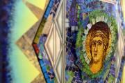 Cette création d'inspiration religieuse est constellée de fragments... (Le Soleil, Erick Labbé) - image 2.0