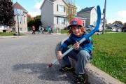Depuis qu'un voisin a porté plainte, les enfants... (Le Soleil, Erick Labbé) - image 4.0
