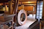 La grande roue à godets et les énormes... (Le Soleil, Patrice Laroche) - image 1.0