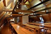 À l'étage, une grande salle de réception a... (Le Soleil, Patrice Laroche) - image 1.1