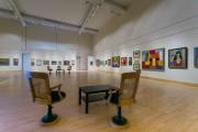 Le Musée d'art contemporain de Baie-Saint-Paul... (Photothèque Le Soleil) - image 2.0