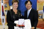 Les vétérans honorés par la Corée au CANADA 917347-directrice-ventes-quotidien-progres-dimanche