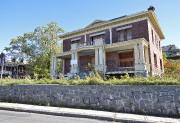 La Maison Rodolphe-Audette, construite en 1910, est délaissée... (Le Soleil, Yan Doublet) - image 1.0