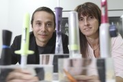 Yan Tremblay et Julie Trépanier... (PHOTO STÉPHANE CHAMPAGNE, COLLABORATION SPÉCIALE) - image 5.0