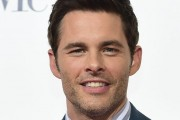 L'acteur James Marsden ... (Photo Frederic J. BROWN, AFP) - image 4.0