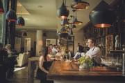 Le restaurant The Albion Rooms... (PHOTO FOURNIE PAR THE ALBION ROOMS) - image 3.0