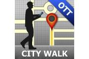 Application Ottawa Map and Walks... (PHOTO FOURNIE PAR OTTAWA MAP AND WALKS) - image 2.0