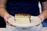 La cream pie de chez Flour, que vous... (PHOTO SARAH MONGEAU-BIRKETT, LA PRESSE) - image 2.0