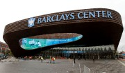 Le Barclays Center de New York... (Photo AP) - image 1.0