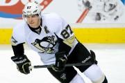 L'attaquant Sidney Crosby des Penguins de Pittsburgh... (Photothèque Le Soleil) - image 1.1