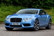 Bentley Continental GT V8 S... (Photo Max Earey pour Bentley Motors) - image 1.0