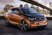 BMW i3... (Photo BMW) - image 2.0