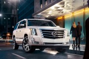 Cadillac Escalade ESV... (Photo GM) - image 3.0