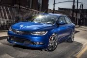 Chrysler 200C... (Photo Chrysler) - image 4.0