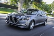 Hyundai Genesis... (Photo Hyundai) - image 5.0