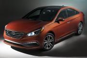 Hyundai Sonata... (Photo Hyundai) - image 6.0
