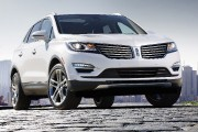 Lincoln MKC... (Photo Lincoln) - image 7.0