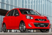 Nissan Micra... (Photo Nissan) - image 8.0