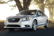 Subaru Legacy... (Photo Subaru) - image 9.0