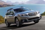 Subaru Outback... (Photo Subaru) - image 10.0