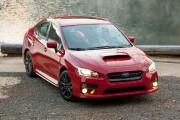 Subaru WRX... (Photo Subaru) - image 11.0