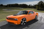 Dodge Challenger 2014 ... (Photo fournie par Chrysler) - image 1.0