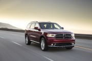 Dodge Durango 2014 ... (Photo fournie par Chrysler) - image 1.1