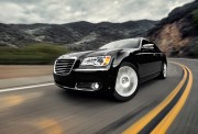 Chrysler 300 2014 ... (Photo fournie par Chrysler) - image 2.0