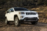 Jeep Grand Cherokee 2014 ... (Photo fournie par Chrysler) - image 2.1