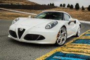 L'Alfa Romeo 4C... (Photo fournie par Alfa Romeo) - image 3.0