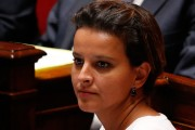 Najat Vallaud-Belkacem... (PHOTO ARCHIVES REUTERS) - image 4.1
