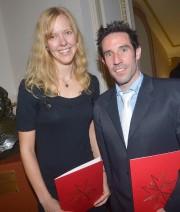 Frédéric Parent et Émilie Haman ont sauvé un... (Le Soleil, Jean-Marie Villeneuve) - image 3.0