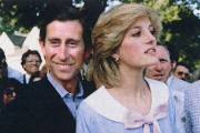 Lady Di et le prince Charles en 1983.... (Photo archives La Presse) - image 4.0