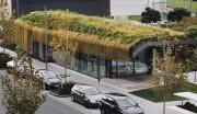 Te Kaitaka (La Cape) est plantée au coeur... (Photo fournie par The World Architecture Festival) - image 2.1