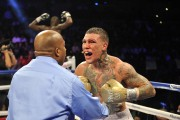 Gabriel Rosado... (Photo: Reuters) - image 2.0